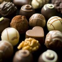Шоколад и амбра, отдушка