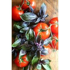Tomate basilic, отдушка косметическая
