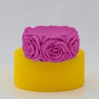 10 г пурпурный, краситель для свечей