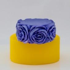 10 г фиолетовый, краситель для свечей