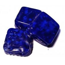Ярко-голубой краситель Dye-Dream для свечей и свечного геля, 10 г