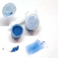 Пигмент синий сухой, порошок 5 мл