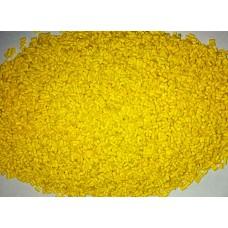 Краситель для полиморфуса желтый гранулированный