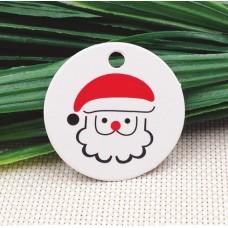 Бирки Дед Мороз
