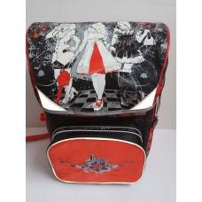 Рюкзак подростковый школьный Девушки