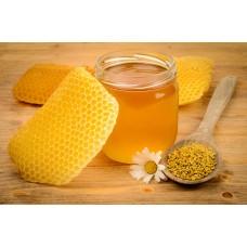 Липовый мед отдушка для мыла