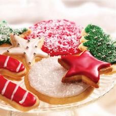 Рождественское Печенье, отдушка косметическая