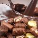 Изысканный темный шоколад, отдушка косметическая