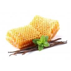 Медово-ванильная отдушка для мыла
