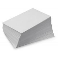 Водорастворимая бумага 1 лист (216 x 279 мм)