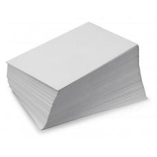 Водорастворимая бумага 50 листов (216 x 279 мм)