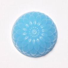 Голубой, краситель для мыла 15 мл