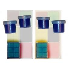 Color-Dream, синий пигментный краситель для мыла пастообразный, 5 мл