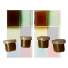 Color-Dream, коричневый пигментный краситель для мыла пастообразный, 5 мл
