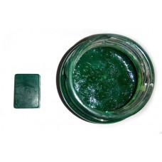 Color-Dream, темно-зеленый пигментный краситель для мыла пастообразный, 5 мл