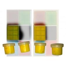 Color-Dream, желтый пигментный краситель для мыла пастообразный, 5 мл