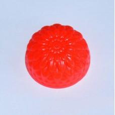 Фееричный красный, краситель для мыла неоновый 15 мл