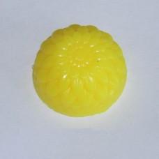 Яркий желтый, краситель для мыла неоновый15 мл