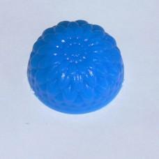 Лазурь флюор, краситель для мыла неоновый 15 мл