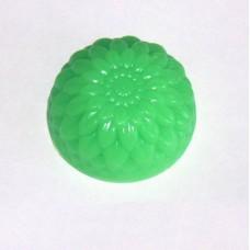 Сочный зеленый, краситель для мыла неоновый 15 мл