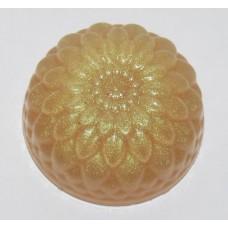 Золотое сияние, краситель для мыла перламутровый 15 мл