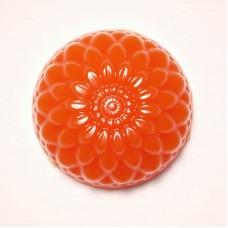 Оранжевый, краситель для мыла 15 мл