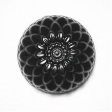 Черный перламутровый, краситель для мыла 15 мл