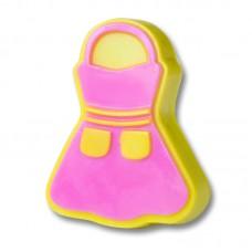 Фартук, форма для мыла