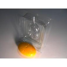 Сияние сторона А, форма для мыла 3D