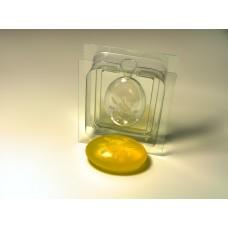 Солнышко сторона А, форма для мыла 3D