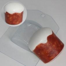 Кулич, форма для мыла