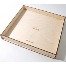 Каркас для формы под нарезку 2 кг, каркас дерево