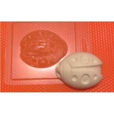 021 - Б. Коровка, форма для мыла