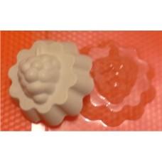 024 - Желе ежевика, форма для мыла