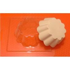 050 - Кекс низ, форма для мыла