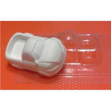 077 - Пикап, форма для мыла