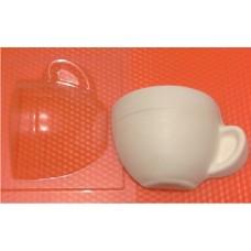 102 - Кружка, форма для мыла