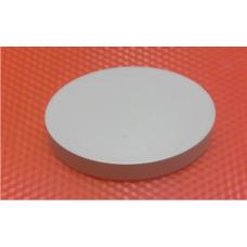 124 - Овал малый, форма для мыла