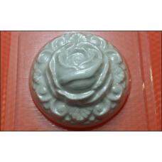 188 - Брошь, форма для мыла