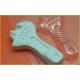 286 - Ключ разводной, форма для мыла