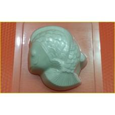 292 - Рыба, форма для мыла