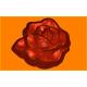 345 - Роза, форма для мыла
