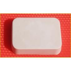369 - Брусочек, форма для мыла