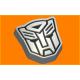 386 - Трансформер, форма для мыла