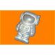 400 - Космонавт, форма для мыла