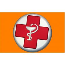 449 - Медицина, форма для мыла