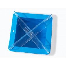 Разделители под нарезку на 0.5 кг, набор на 4 ячейки
