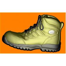 523 - Ботинок, форма для мыла