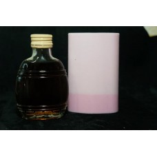 Бутылка Коньяка 3D, форма силиконовая