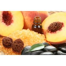 Масло персиковое рафинированное, косметическое